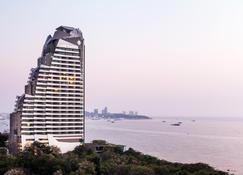 Cape Dara Resort - Pattaya - Rakennus