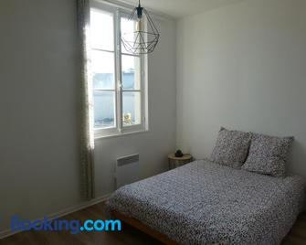 Appartement les Elfes - Capbreton - Bedroom