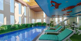 Fivitel Boutique Da Nang - Da Nang - Pool