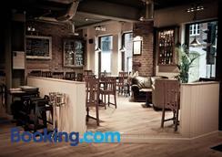 Posh Pads - Liverpool 1 - Apart-Hotel - Liverpool - Bar