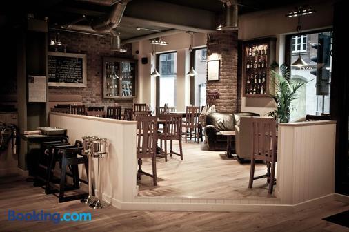 卡薩特利時髦襯墊酒店 - 利物浦 - 利物浦 - 酒吧