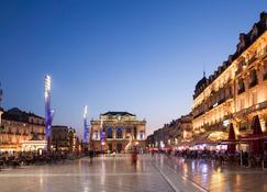 Ibis Montpellier Centre Polygone - Montpellier - Außenansicht