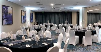 Crowne Plaza Stratford Upon Avon - Stratford-upon-Avon - Banquet hall