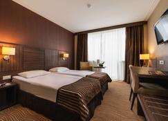 President Hotel - Kiev - Habitación