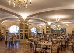 بريزيدنت هوتل - كييف - مطعم