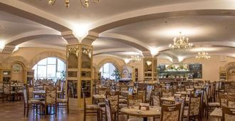 President Hotel - Kiev - Restaurante
