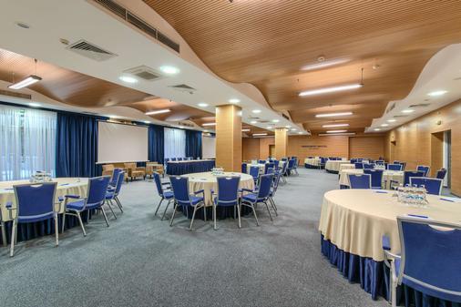 President Hotel - Kyiv - Banquet hall