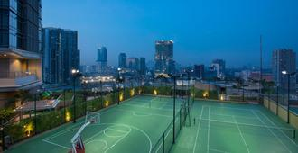 Ascott Kuningan Jakarta - South Jakarta