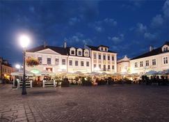 Hotel Ambasadorski - Rzeszow - Building