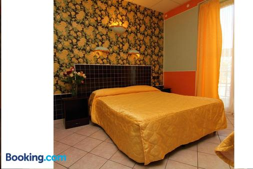 Hotel Esperia - Sanremo - Schlafzimmer