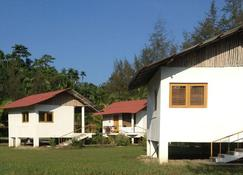 Anugama Resort - Port Blair - Building