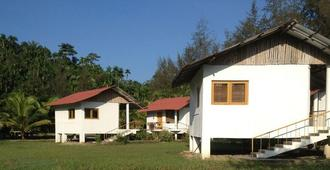 Anugama Resort - Port Blair