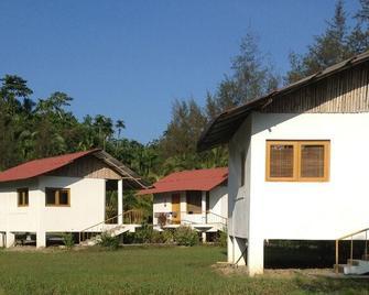 Anugama Resort - Port Blair - Building