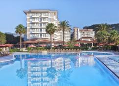 Akka Alinda Hotel - Kemer - Bad