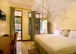 Mvuli Hotel - Аруша - Спальня