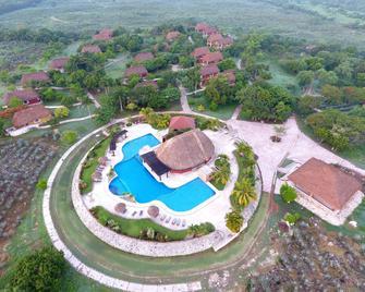 Hacienda Viva Sotuta de Peón - Tecoh - Pool