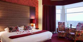 The Bonham Hotel - Edinburgh - Bedroom