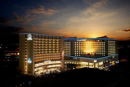 로와지르 호텔 나하 - 나하 - 건물
