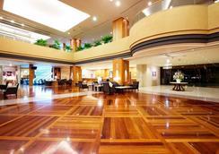 로와지르 호텔 나하 - 나하 - 로비