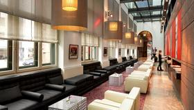 Sofitel Munich Bayerpost - Munique - Lounge