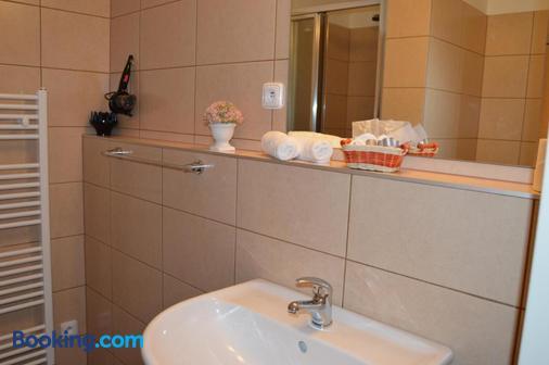 Hotel Aréna - Prague - Bathroom