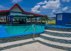 Airport Suites Hotel - Piarco - Pool