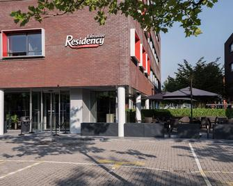 Executive Residency by Best Western Amsterdam Airport - Hoofddorp - Building