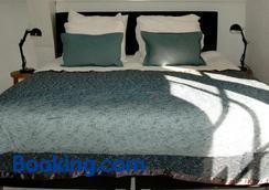 Nr22 Leiden - Leiden - Bedroom