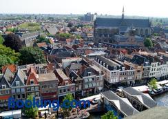 Nr22 Leiden - Leiden - Outdoors view