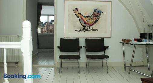 Nr22 Leiden - Leiden - Living room