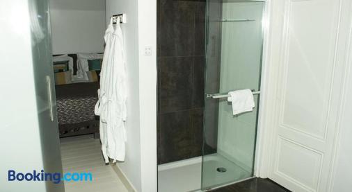 Nr22 Leiden - Leiden - Bathroom