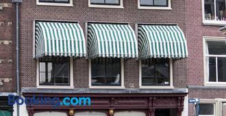 Nr22 Leiden - Leiden - Edificio