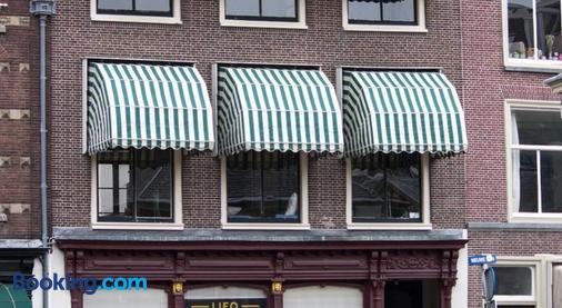 Nr22 Leiden - Leiden - Building