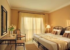 Solymar Ivory Suites - Hurghada - Bedroom