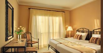 Solymar Ivory Suites - Hurghada - Makuuhuone
