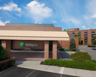 Holiday Inn Cincinnati Airport - Erlanger - Building