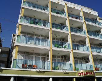 Delfin Otel - Kizilbağ - Building