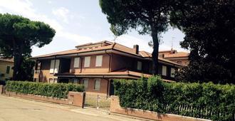 Il Giglio D'Oro - Ravenna