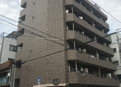 Shin Nippombashi Apartment - Osaka - Edificio