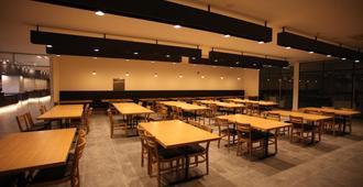 Jk Blossom Hotel - Seúl - Restaurante