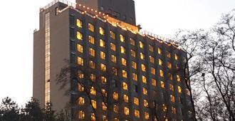 Jk Blossom Hotel - Seoul - Building