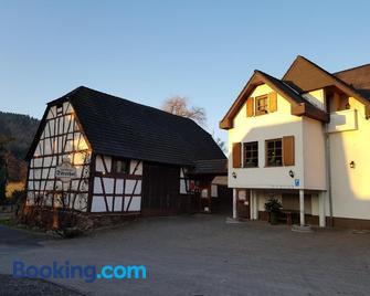 Gasthaus Dörsthof - Alzenau in Unterfranken - Building