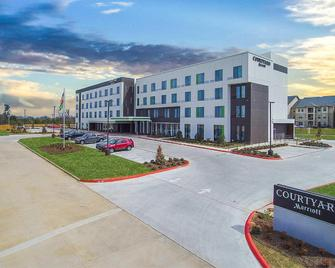 Courtyard by Marriott Longview North - Longview - Gebäude