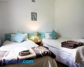 40 Fraser Street Bed and Breakfast - Howick - Schlafzimmer