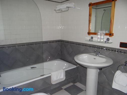Hotel La Hacienda De MI Señor - Lerma - Bathroom