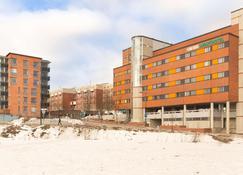 Forenom Aparthotel Espoo Leppävaara - Espoo - Edificio