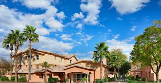 Towneplace Suites Tempe At Arizona Mills Mall - Tempe - Κτίριο
