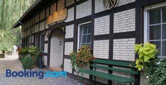 Hotel Restaurant Huxmühle - Osnabrück - Bâtiment