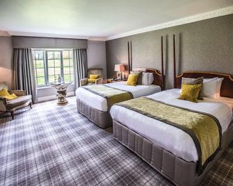 Ramside Hall Hotel, Golf And Spa - Durham - Schlafzimmer