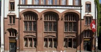 Hotel Rochat - Basilea